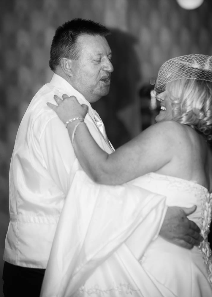 Wedding Photography - Val and Steveand