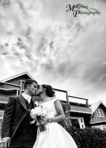 Wedding images by at the Golf Club in Barwon Heads