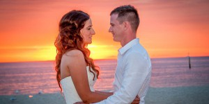 Sails on the Bay – Jen and Phil's Summer wedding