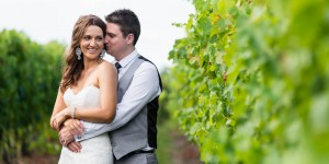 Yarra Ranges Estate – Jess and Dave