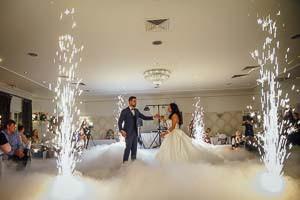 Ballara Receptions – Jessica and Benjamin's gorgeous Melbourne Spring wedding