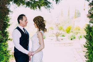 Anastasia and Darren's gorgeous Spring wedding at Ballara Receptions and Tokar Estate