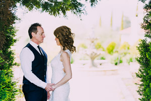 Anastasia and Darren's gorgeous Spring wedding at Ballara Receptions and Tokar Estate