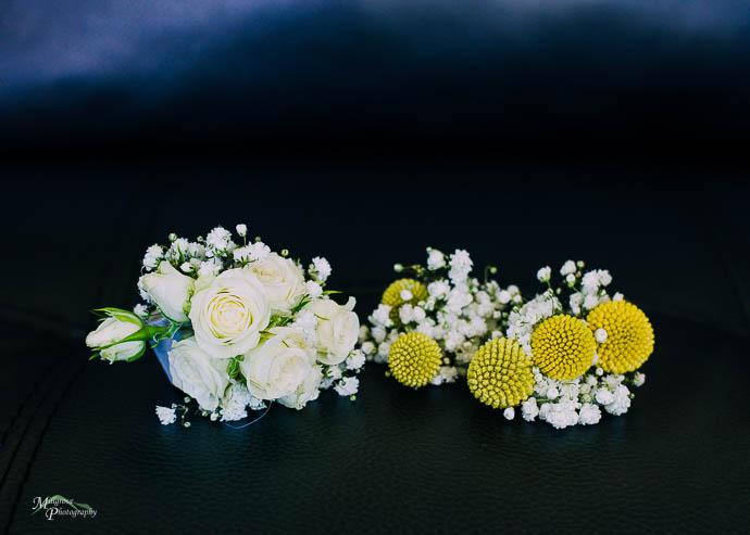 Cute Australian flowers for wedding