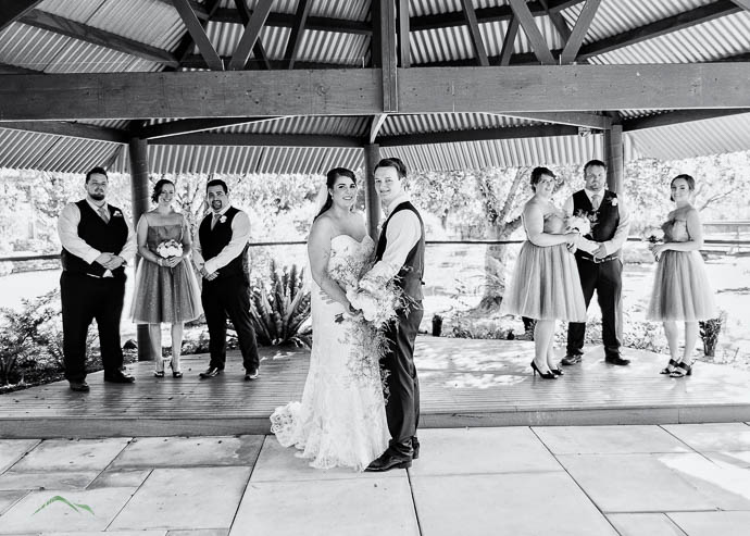 Immerse Yarra Valley Winery Wedding