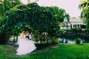 Ballara Receptions Wedding