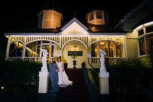 Jacqui and Adam's sweet and touching wedding at The Mandalay Northcote