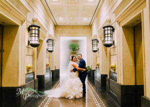 Christina and Ilche's Melbourne CBD wedding and dancing-filled celebration