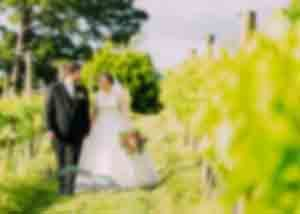 Andrea and James' Yarra Valley Winery Wedding