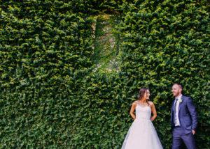Avalon Castle Wedding