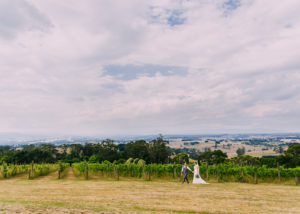 Parnassus Vineyard Wedding – Emma and Dale