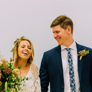 All Smiles Sorrento Wedding – Levi and Neal