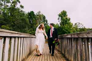 Sarah and Ben – The Independent Gembrook Wedding Reception