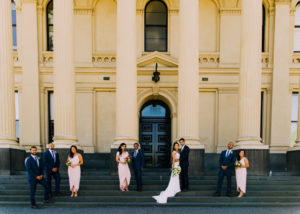 Tania and Chris – Toorak Uniting Church wedding and Carousel Reception