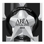 ABIA 2018 Finalist - Victoria