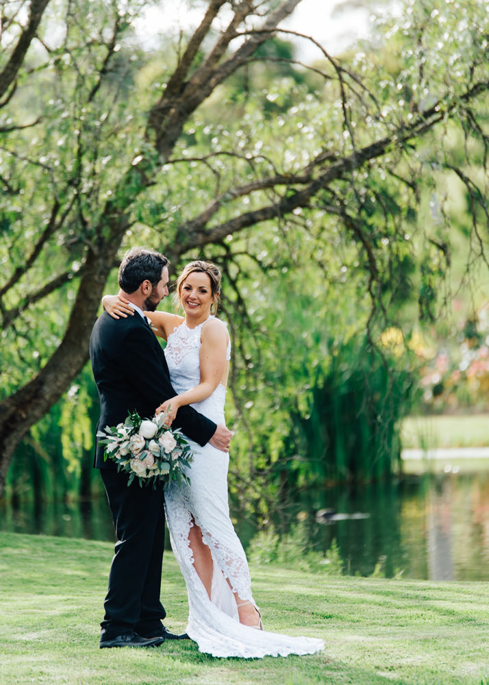Immerse Yarra Valley Wedding