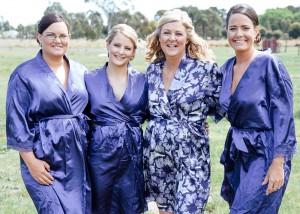 4-bride-bridesmaids-purple-robes