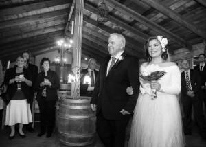 Bride and groom, wedding Bride and groom, wedding at Jones Road Winery, Mornington Peninsula