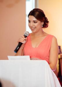 church-Bridal party and parents givine speeches at Melbourne wedding-wedding-melbourne-54