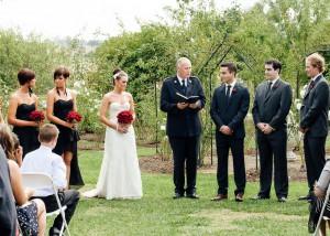 Wedding at Immerse, Yarra Valley