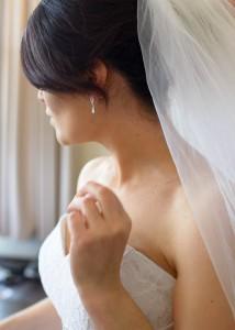 bride-hair-earring