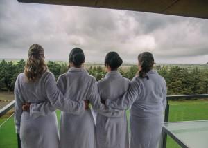 bridesmaids-bride-dressing-gowns
